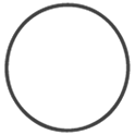 Area of ​​circle Calculation icon
