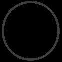 Area of circle Calculation icon