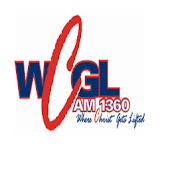 WCGL AM 1360 RADIO STATION