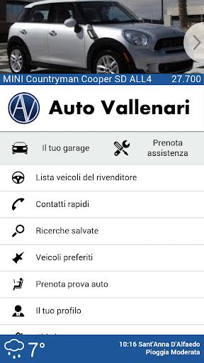 Auto Vallenari