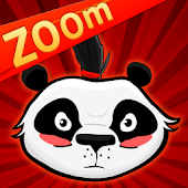 Pandas vs Ninjas Zoom