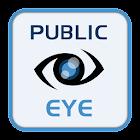 Public Eye icon
