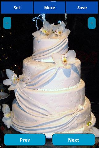 Download Wedding Cakes Wallpapers for PC