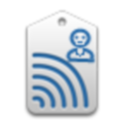 NFC Contacts icon