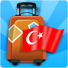 Phrasebook Turkish icon