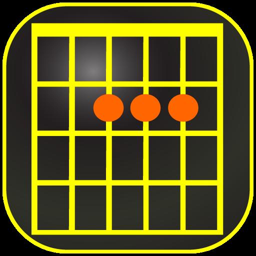 吉他和弦 - 吉他教程 - 學吉他 (免費) 音樂 App LOGO-APP開箱王