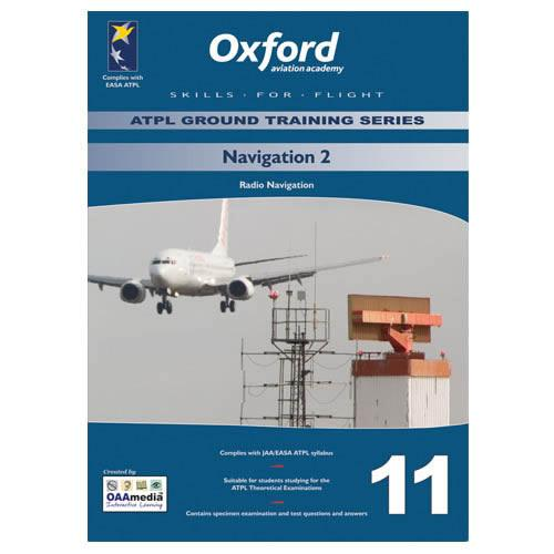 Oxford Radio Nav Book
