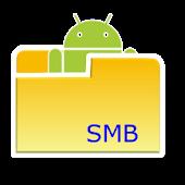 AndroFD SMB Service