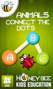 Animals Connect The Dots- screenshot thumbnail