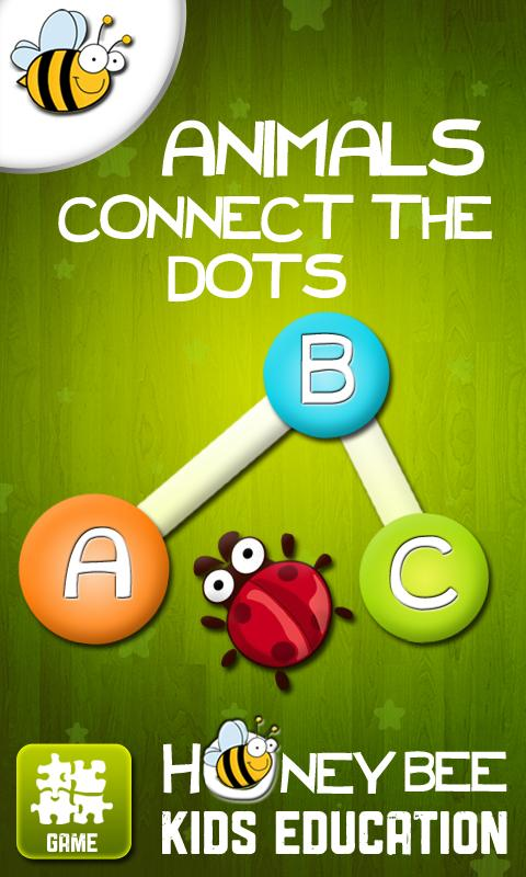 Animals Connect The Dots - screenshot