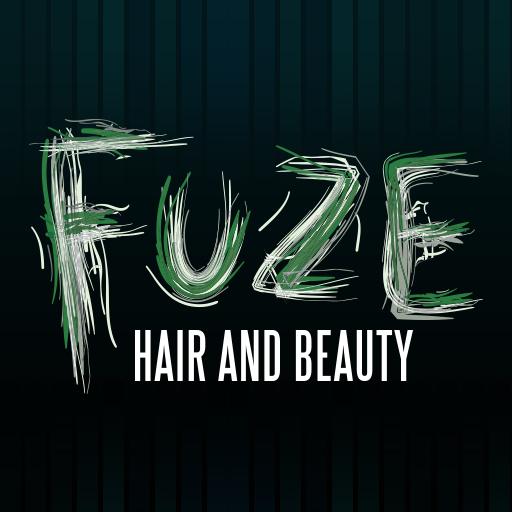 Fuze Hair & Beauty 生活 App LOGO-硬是要APP