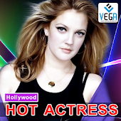 Hollywood Hot Actress