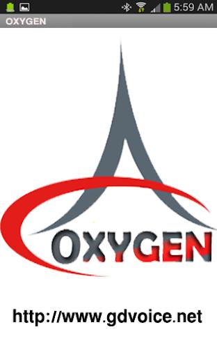 oxygen Dialer