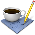 Pocket Java logo