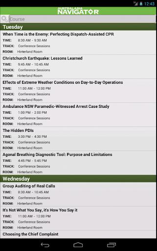 【免費商業App】Australasia Navigator Guide-APP點子