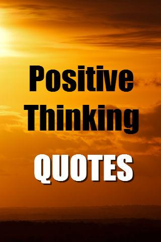 Positive Thinking Quotes FREE