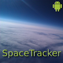 SpaceTracker logo