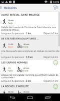 Screenshot of La Rochelle Tour