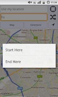 Hit The Road - Dublin- screenshot thumbnail