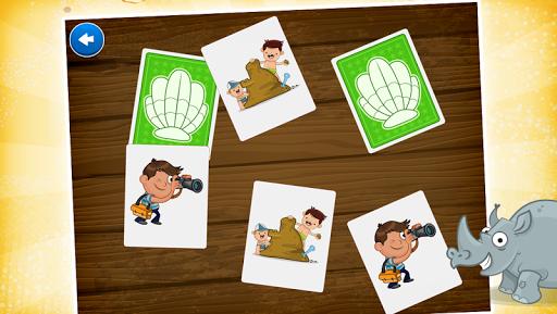 【免費解謎App】Babyclub Flip & Find-APP點子