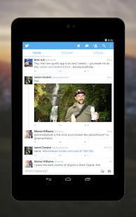 Twitter - screenshot thumbnail