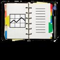 Works statistics icon
