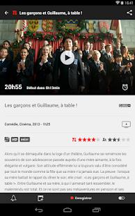 Programme TV par Télé Loisirs - screenshot thumbnail