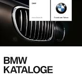 BMW Kataloge