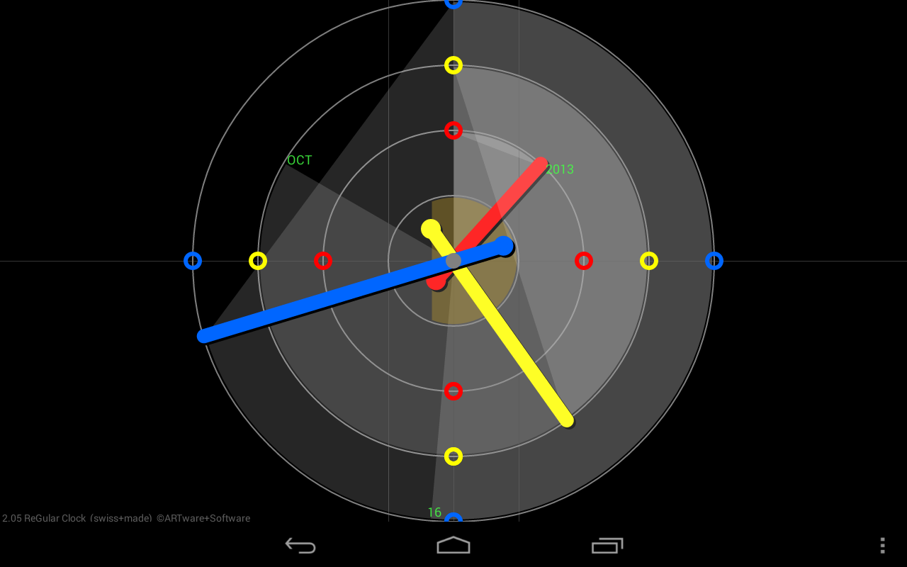 ReGular Clock Live Wallpaper Android Apps on Google Play