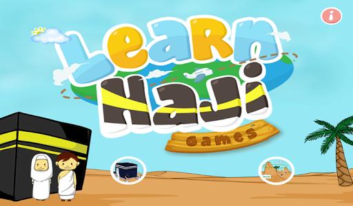 Learn Haji Games