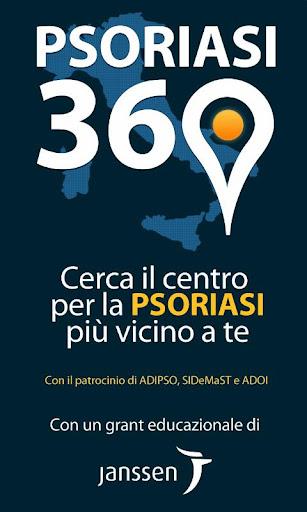 Psoriasi360