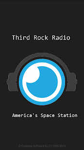 Third Rock Radio- screenshot thumbnail