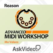 Advanced MIDI Workshop