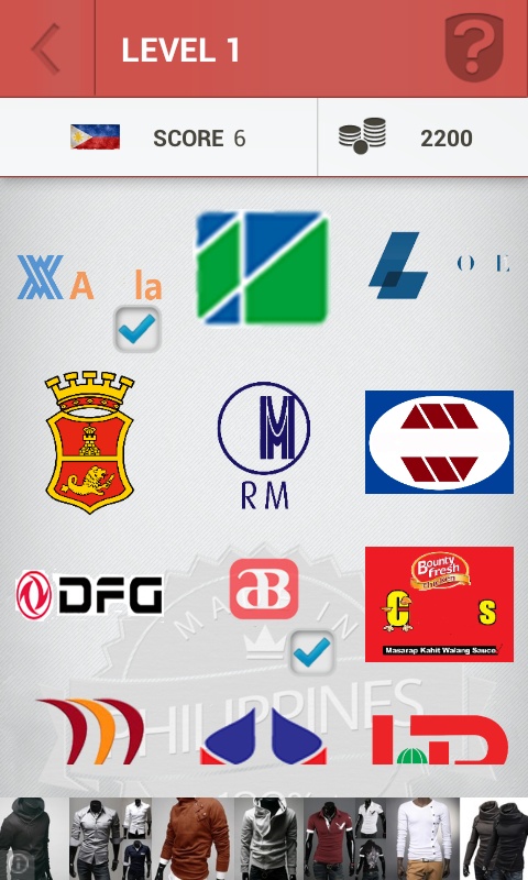 ... here is your logos quiz answers android iphone and ipad level 4