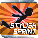 Stylish Sprint logo