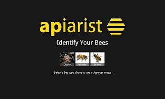 Screenshot of Apiarist
