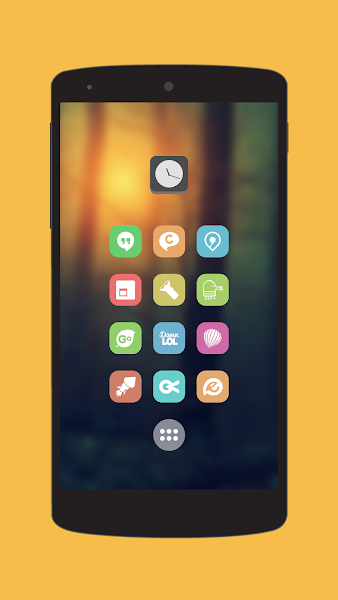 Veronica – Icon Pack v7.4.1 [Patched]