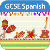 GCSE Spanish Vocab - OCR Lite