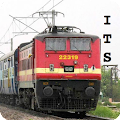 Indian Train Status 6.85 icon