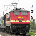 Indian Train Status logo