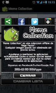 Meme Collection (+Generator) - screenshot thumbnail