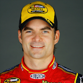 Jeff Gordon AiO