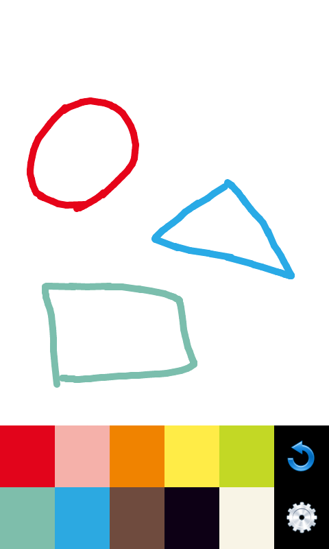 Drawing- screenshot