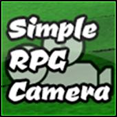 Simple RPG Camera