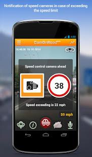 Car DVR & GPS navigator 5