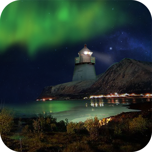 Amazing Aurora Live Wallpaper Android APK Download Free By Daksh Apps