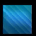 Pretty Blue Keyboard Skin icon