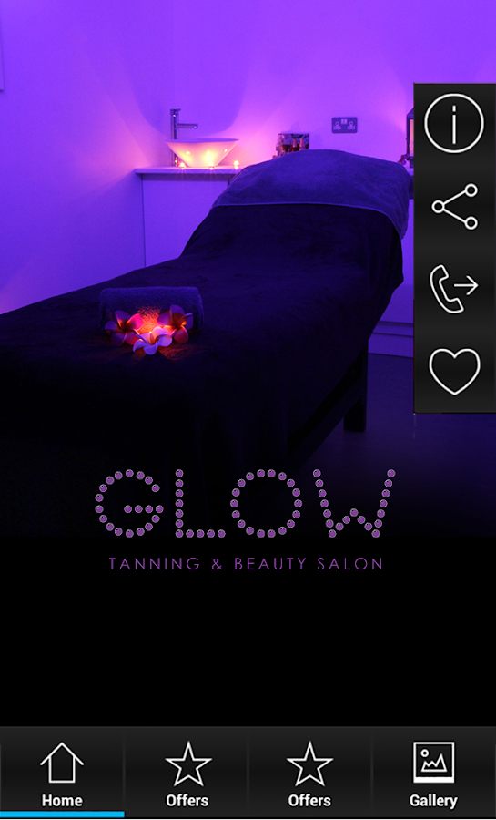 GLOW Beauty- screenshot
