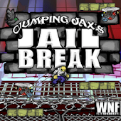 Jumping Jax's Jail Break -FREE
