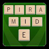 Pirámide Palabras